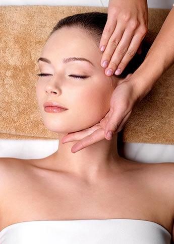 masaj facial timisoara