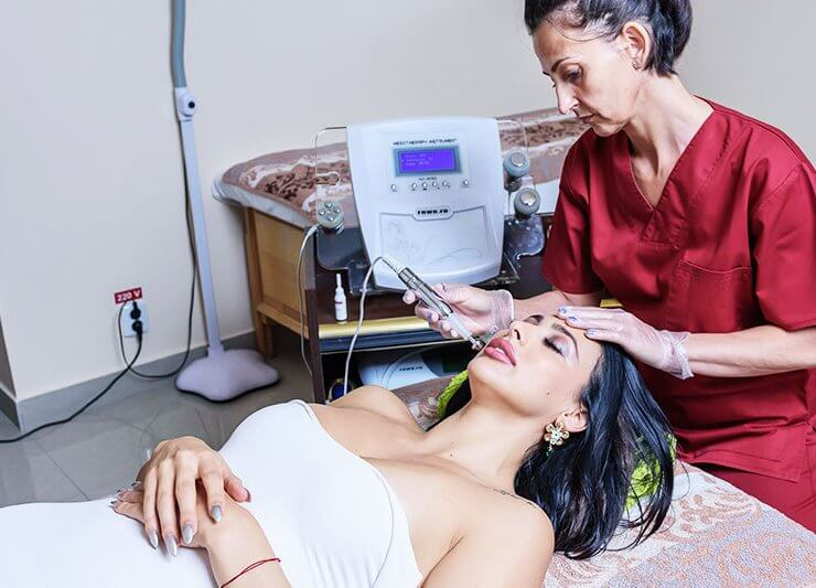 Mezoterapie Virtuala Timisoara